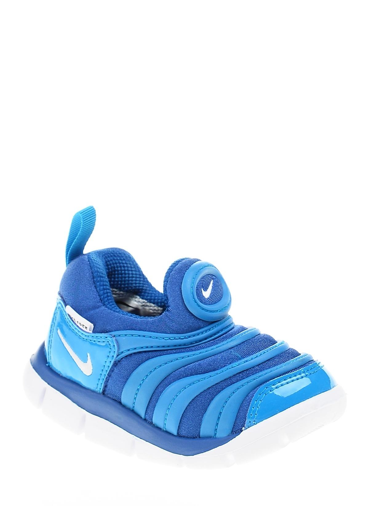 3a0ceea6b65c Nike Unisex Bebek Dynamo Free Blue Jay White-Blue Orbit